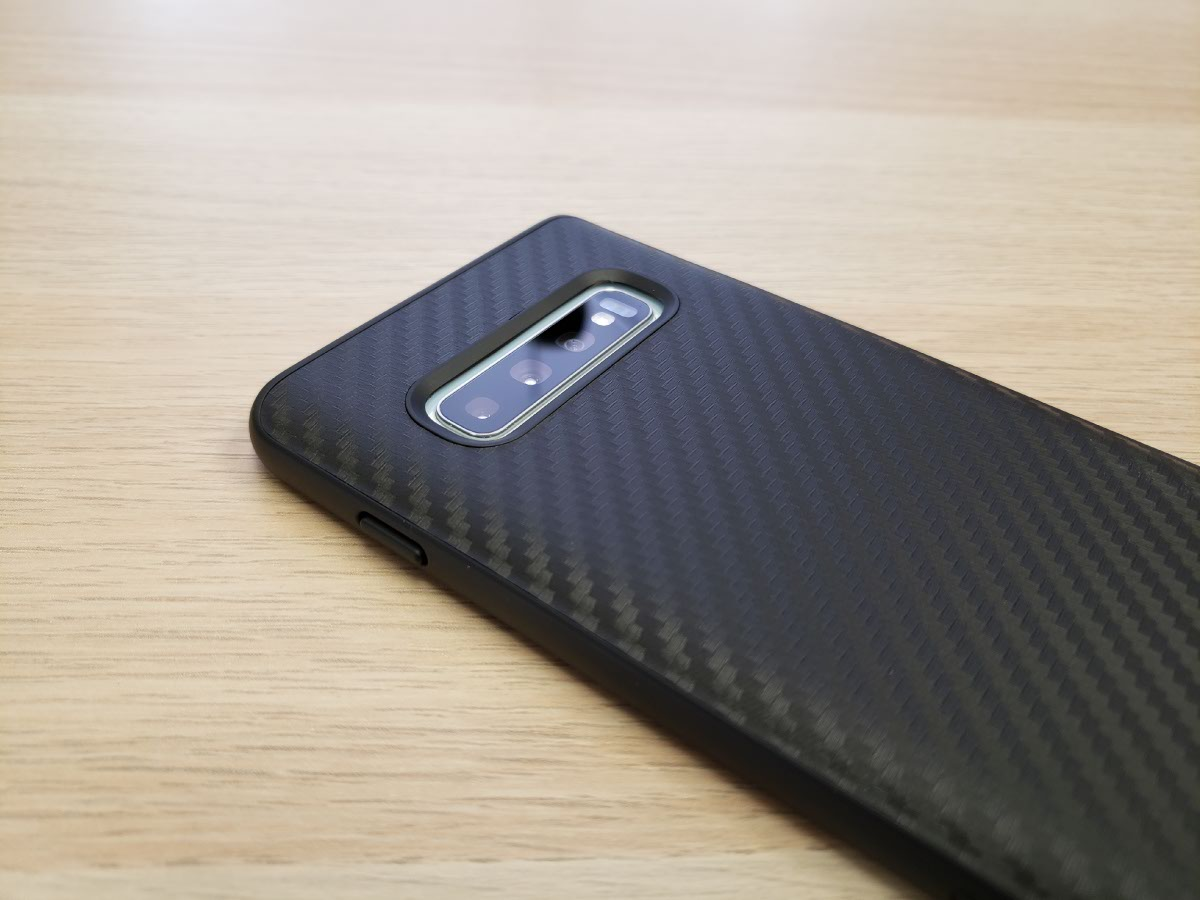 Hands On With Rhinoshield Crashguard And Solidsuit Cases For Samsung Galaxy S10 And S10