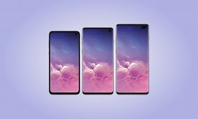 Snapdragon Samsung Galaxy S10, S10e, and S10+ kernel sources are now available