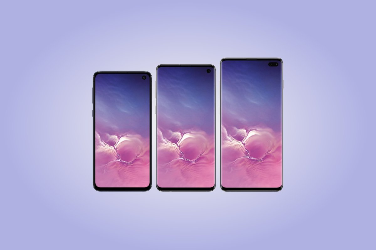 Samsung opens an Android 11 beta with One UI 3.0 for the Galaxy S10 series