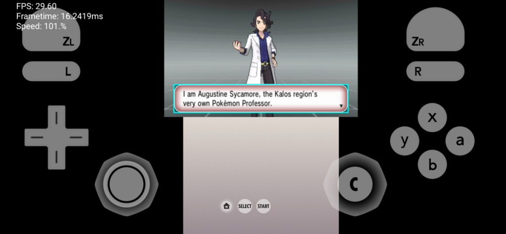 3ds emulator for android no verification