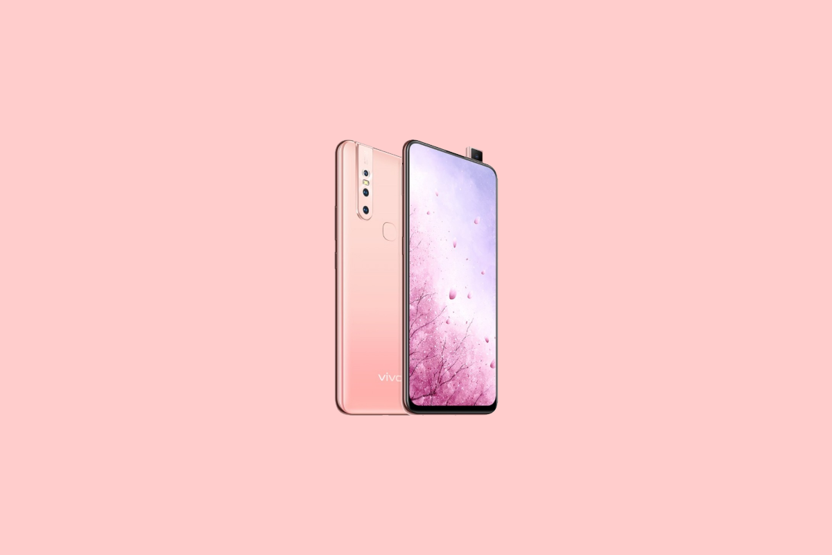 Vivo launches the Vivo S1 with notchless display, Helio P70 and 25MP