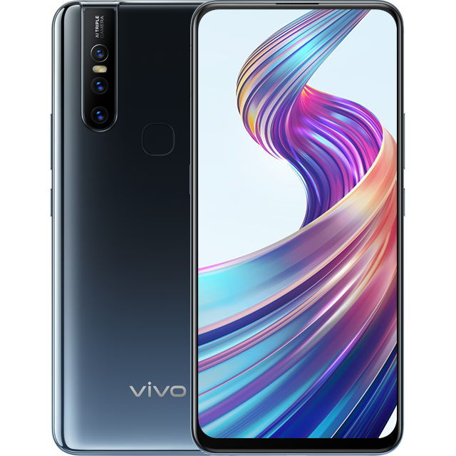 Vivo V15 launches in India with the Helio P70, 32MP front