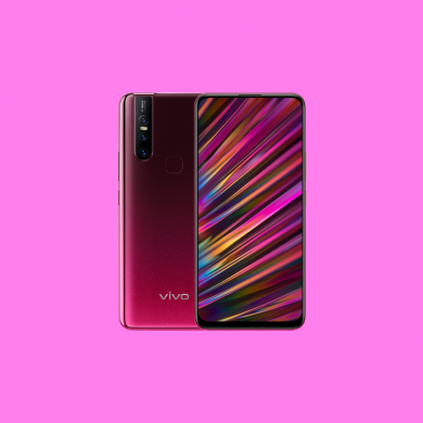 Vivo V15 launches in India with the Helio P70, 32MP front pop-up camera, and triple rear cameras