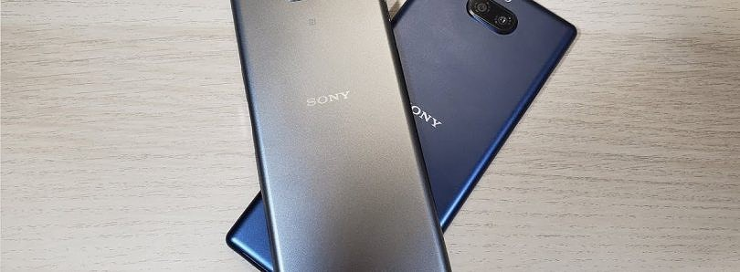 21:9 has its perks: Sony Xperia 10 and 10 Plus First Impressions