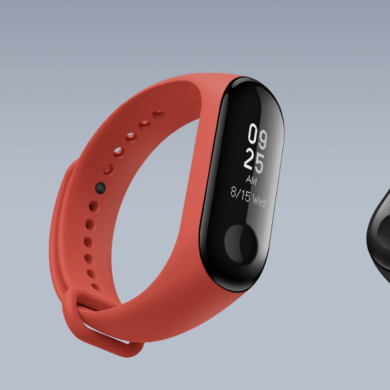 [Update: Up for pre-order] The Xiaomi Mi Band 4 is coming this year