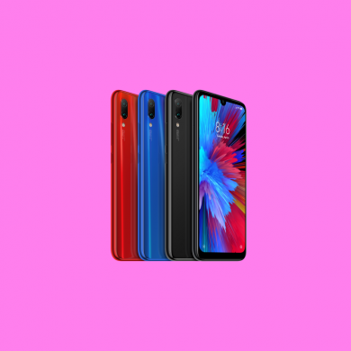 Xiaomi Redmi Note 7 (India) and Redmi Go kernel sources are now available