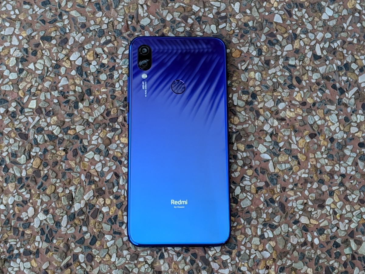 Xiaomi Redmi Note 7 Pro Review A Great Hardware Package On