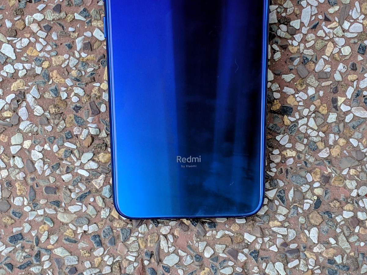 Xiaomi Redmi Note 7 Pro Review: A Great Hardware Package on