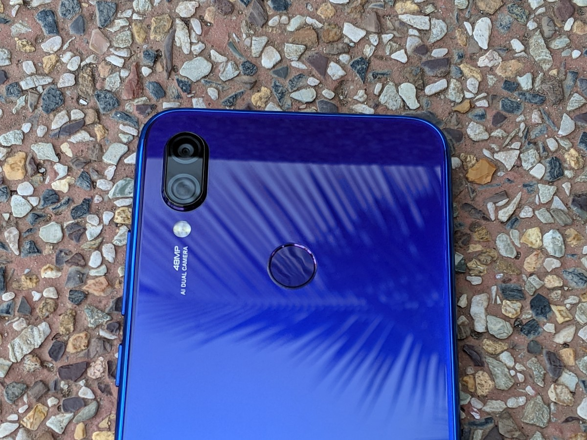 Xiaomi Redmi Note 7 Pro Review: A Great Hardware Package on a Budget