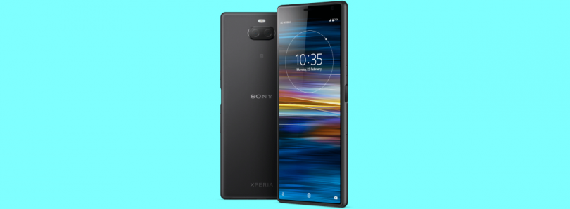Xperia 10 and Xperia 10 Plus added to Sony's Open Devices Program