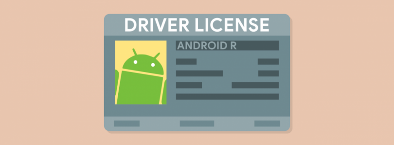 Google is working on securely storing Digital Driver's Licenses in Android