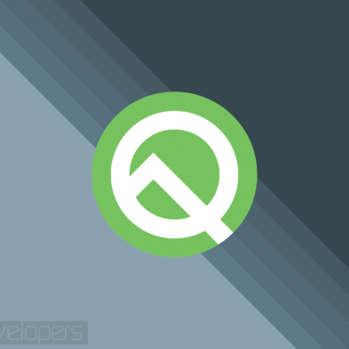 Google releases official Android Q GSIs for Project Treble compatible devices