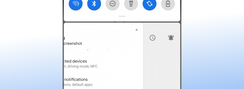 Google will let you change the notification swipe to dismiss direction in a future Android release