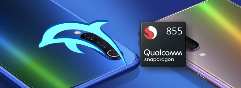 The Xiaomi Mi 9 with its Qualcomm Snapdragon 855 emulates GameCube and Wii games with ease