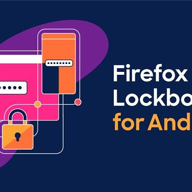 Firefox Lockbox launches on Android to keep passwords safe