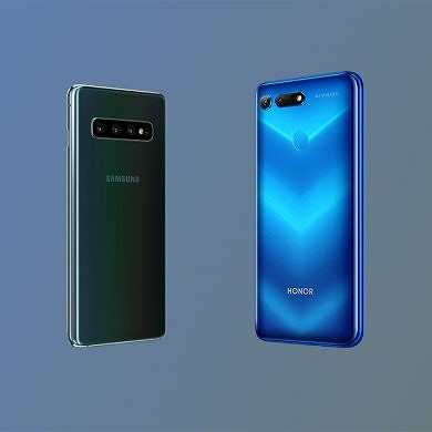 Samsung Galaxy S10 vs Honor View 20: Is it worth spending ₹30,000 more?