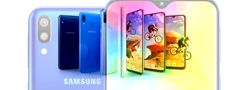 Samsung Galaxy A10, A30, A50, M10, M20, and M30 forums are now open
