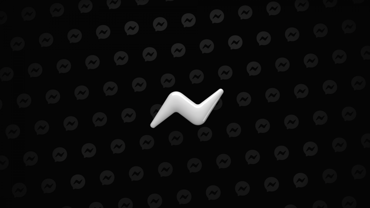 Update: Rolling out globally] Facebook Messenger's Dark Mode