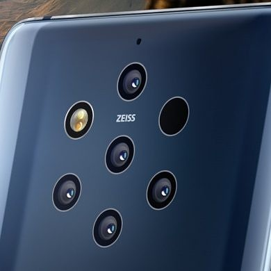 Android 10 stable update rolls out for the Nokia 9 PureView