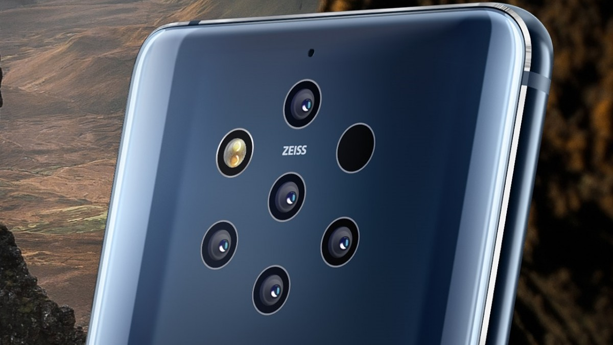 Nokia 9 with 5 Cameras: First Impressions After One Week