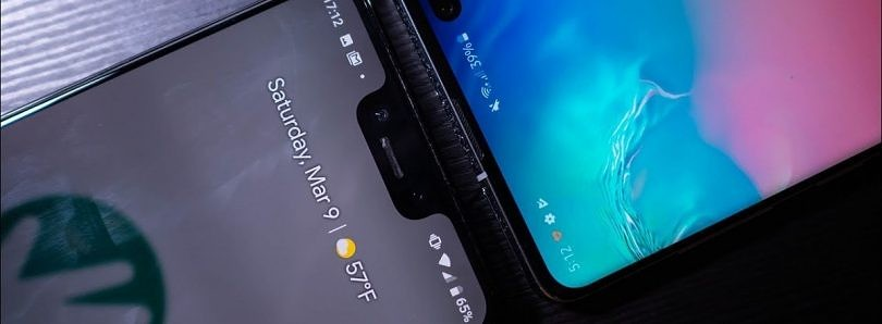 Google Pixel 3 XL vs Samsung Galaxy S10+: Can 1 camera stand up to 3?