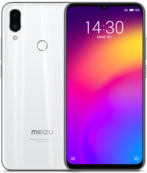 Meizu Note 9 with Snapdragon 675 and 48MP camera launched in