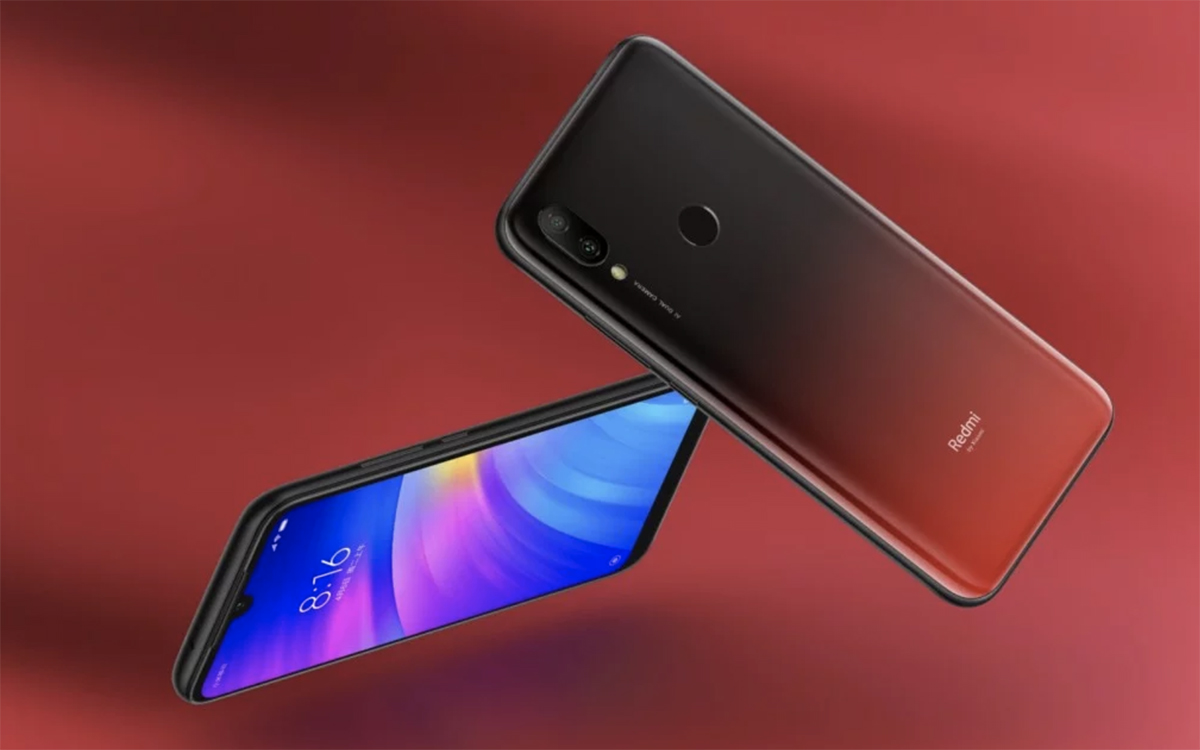 Redmi 7 Now Official: Featuring Snapdragon 632, 12MP Camera, 4000mAh Battery