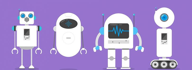 Learn how to make your own robots with this 5-eBook Bundle