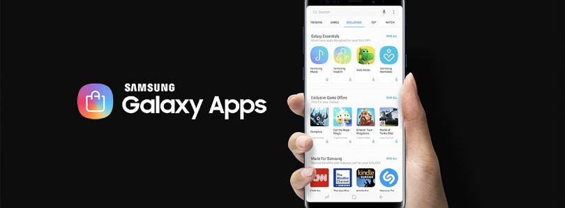 Samsung Galaxy Apps Store now supports 12 Indic languages for Indian users