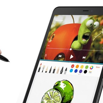 Samsung launches the budget 2019 Galaxy Tab A with S Pen support