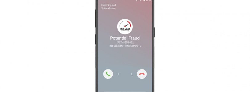 Verizon's free anti-robocalling service is now rolling out