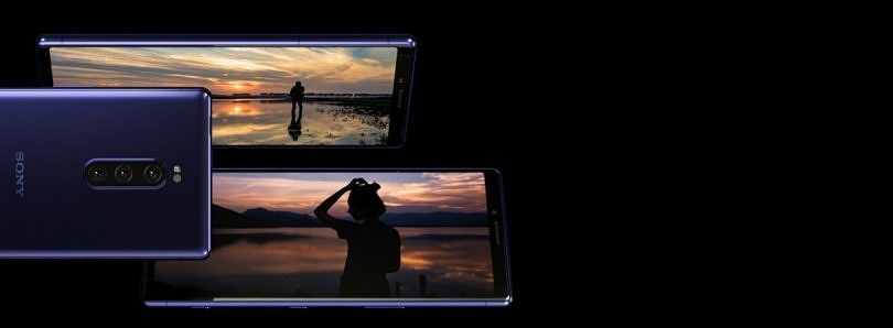 Here's why the Sony Xperia 1 is the first Sony phone with Alpha-style cameras