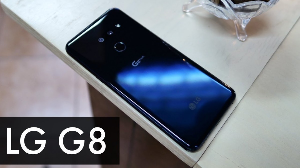 QnA VBage LG G8 ThinQ: Another good phone with bad gimmicks