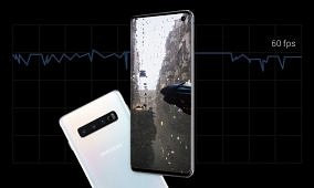 Unity 19.1 brings Mobile Adaptive Performance to improve gaming performance on the Samsung Galaxy S10