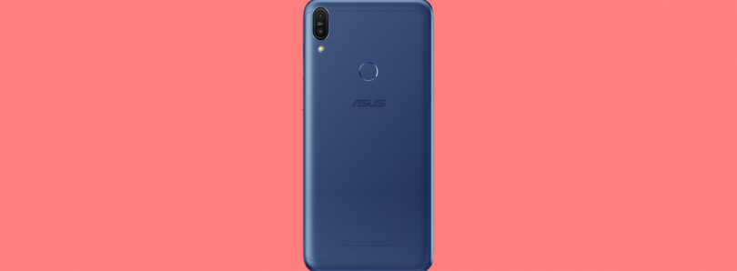 ASUS ZenFone Max Pro M1 gets Digital Wellbeing and better dark mode in the latest update