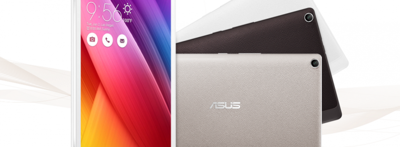 ASUS will reportedly no longer make ZenPad tablets