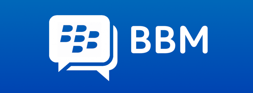 BlackBerry Messenger for consumers shuts down May 31, but an enterprise version is now free for 1 year