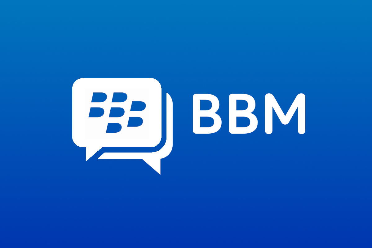 BlackBerry Messenger for consumers shuts down May 31, but an