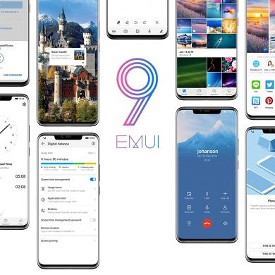 How to add call recording support to the EMUI 9 dialer on the Huawei Mate 20, Huawei P30, and other devices