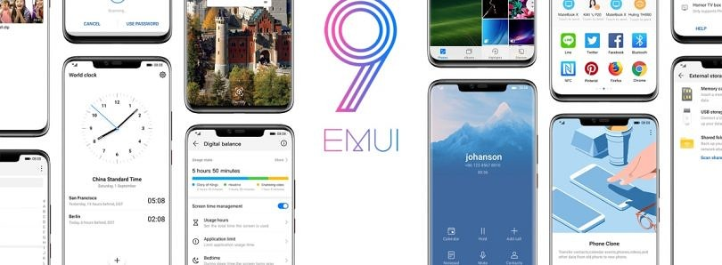 Huawei is recruiting beta testers for the EMUI 9.1 update on the Mate 20, Mate 20 Pro, and Mate 20 X in China