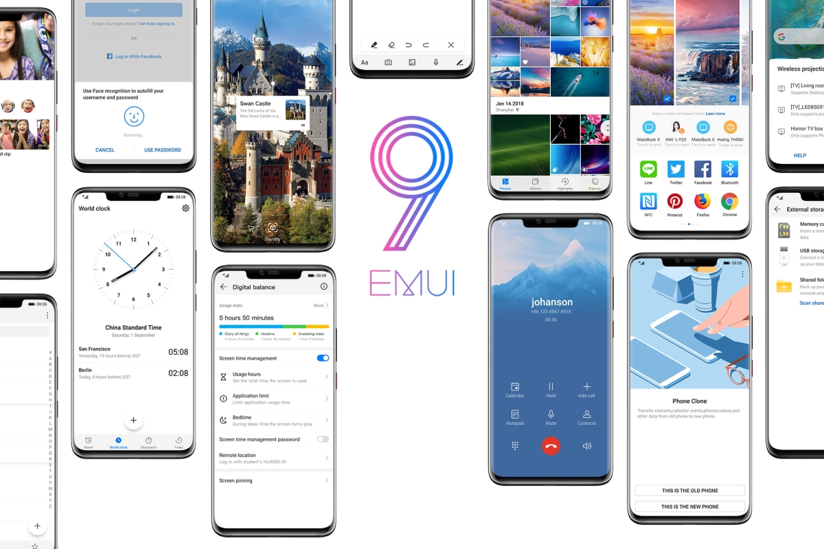 How to add call recording to the EMUI 9 dialer on Huawei Mate 20, others
