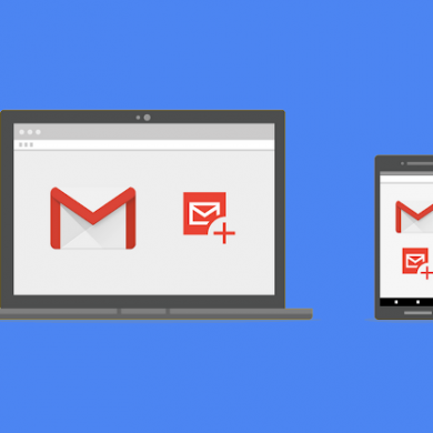 Ahead of Inbox's death, Google announces that Gmail will get email scheduling