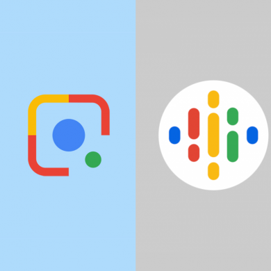 Google App 9.72 tests a new Google Lens UI and sleep timer in Google Podcasts