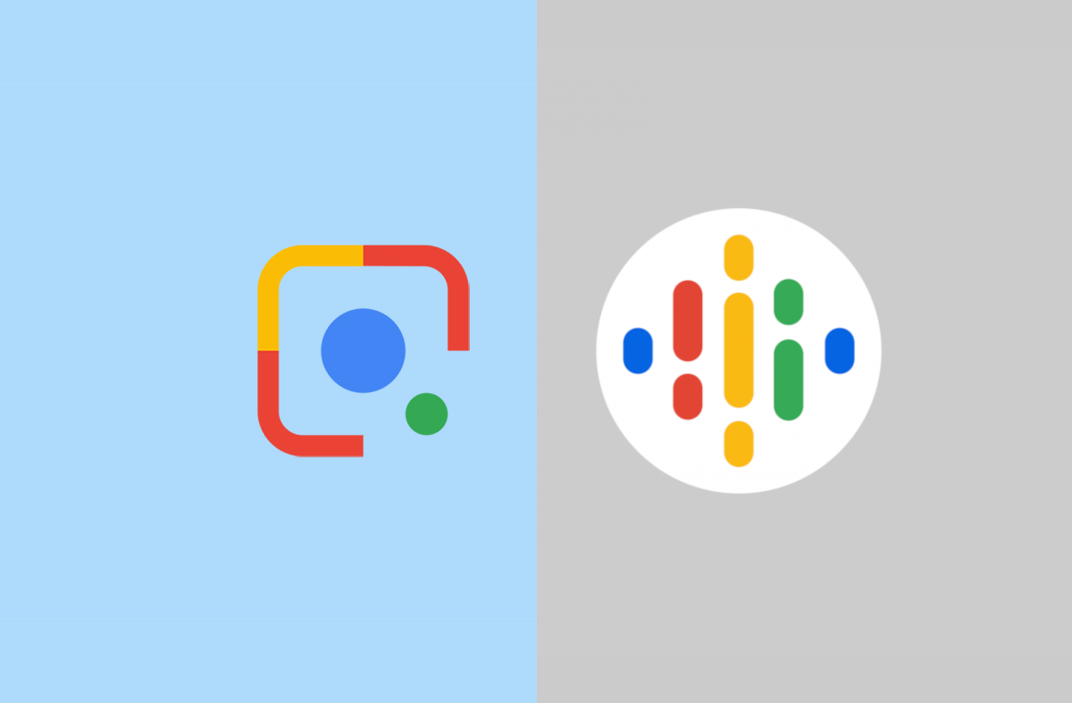 Google App 9 72 tests a new Google Lens UI and sleep timer in Google