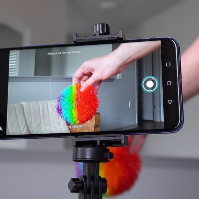 Shooting at 960fps on the Honor View20 [Video]