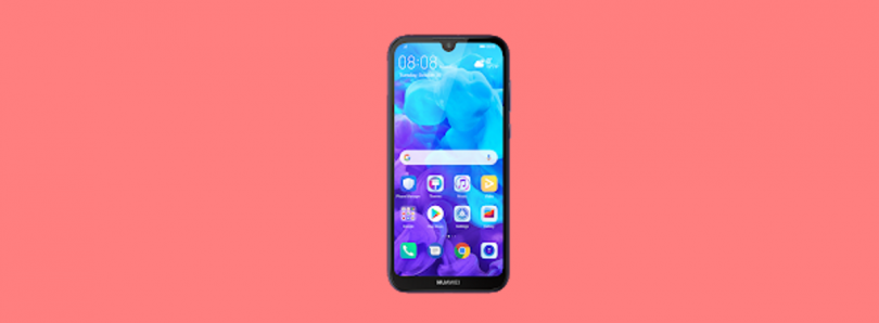 Huawei Y5 2019 appears on the Play Console with the MediaTek Helio A22