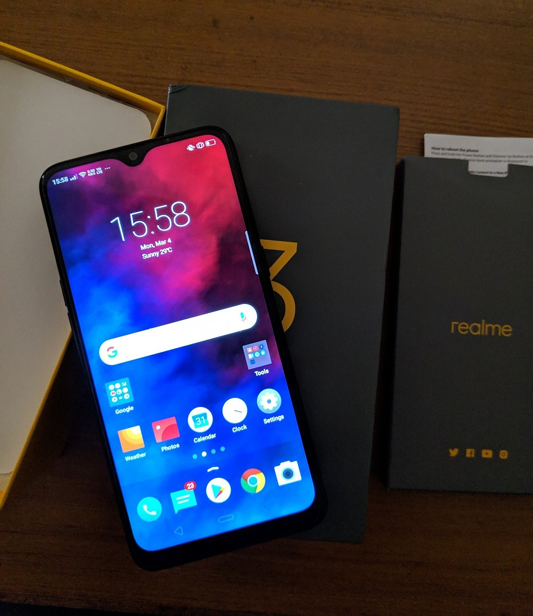 Realme 3 Review - A solid device in a crowded market