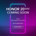 Honor 20 forums are now open