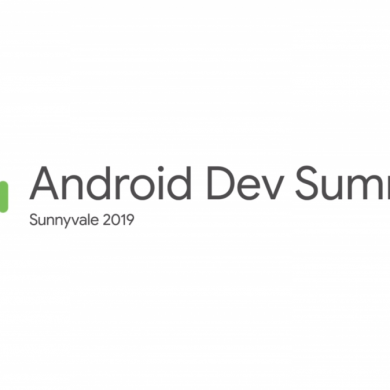 [Update: Registration Open] The 2019 Android Dev Summit starts October 23rd in Sunnyvale, California