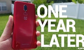 OnePlus 6 Revisited: With the OnePlus 7 on the horizon, is it still worth it?